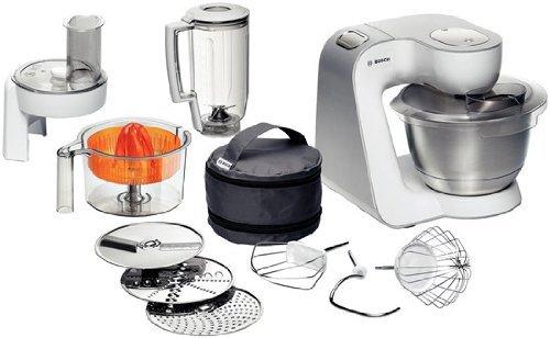 factores robots para cocinar
